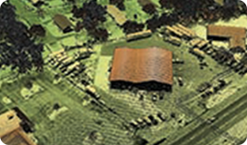 Cecil County Maryland HD-LiDAR
