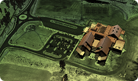 Queen Anne's County Maryland HD-LiDAR