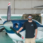 Andrew Camela Promoted to Operations Coordinator at AXIS GeoAviation LLC